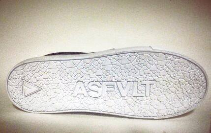 asfvalt shoes